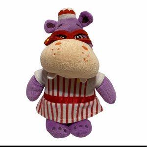 Disney doc mcstuffins hippo